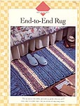 Vanna's End- To- End Rug