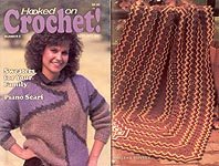 Hooked on Crochet! #5, Sept-Oct 1987