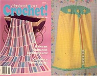 Hooked on Crochet! #9, May-Jun 1988