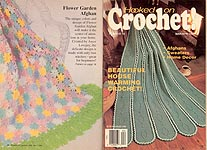 Hooked on Crochet! #14, Mar-Apr 1989
