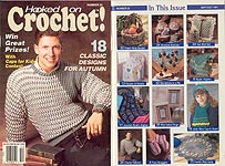 Hooked on Crochet! #29, Sept-Oct 1991