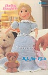Annie's Pattern Club Darling Daughters: BJ for PJ's