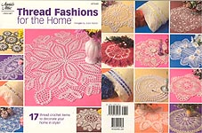 Annie's Attic Thread Fashions for the Home