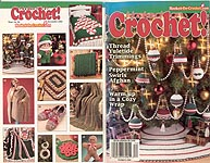 Hooked on Crochet! #96, Dec 2002