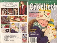 Hooked on Crochet! #102, Dec 2003