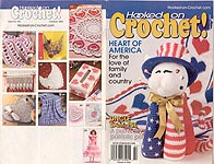 Hooked on Crochet! #103, Feb 2004