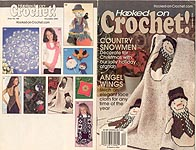Hooked on Crochet! #108, Dec 2004