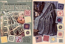LA Contest Favorites Afghan Squares
