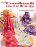 Annie's Crochenit Towels & Dishcloths