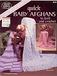 ANS Quick Baby Adghans to Knit and Crochet