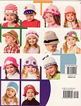 Annies Attic Personality Hats for Little Kids