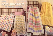 LA Baby Wrappers to Knit and Crochet