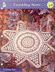 HWB Collectible Doily Series: Wishing Star