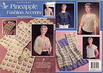 Annie's Attic Pineapple Fashion Accents