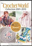 Annie's The Crochet World Collection 2001 - 2010 on DVD