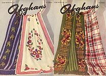 Star Book No. 52: Afghans