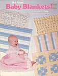 The crochet Catalog 8-Hour Baby Blankets!