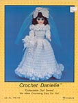 Danielle 15 inch doll by Td creations