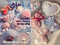 Magic Crochet Gifts