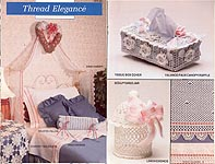 Annie's Attic Thread Elegance