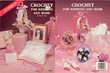 GayleMot Crochet For Wedding and Home