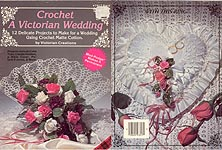 Plaid Ent. Crochet A Victorian Wedding
