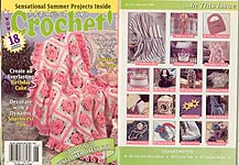 Hooked on Crochet! #69, May- June 1998