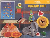 Creative Hands Bazaar Time
