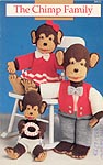 Annie's Attic The Chimp Family