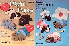 Millcraft Inc. Playful Puppy