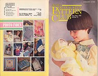 Annie's Quick & Easy Pattern Club No. 76, Aug- Sep 1992