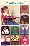 Annie's Attic Toddler Bibs