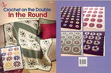 Annie's Attic Crochet on the Double In the Round