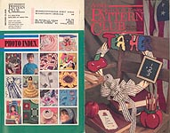 Annie's Quick & Easy Pattern Club No. 88, Aug-Sept 1994