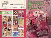 Annie's Quick & Easy Pattern Club No. 97, Feb- Mar 1996