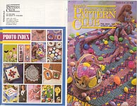 Annie's Quick & Easy Pattern Club No. 103, Feb - Mar 1997