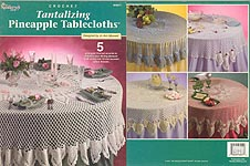 TNS Tantalizing Pineapple Tablecloths