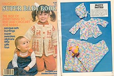 McCall's Super Baby Book