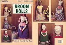 LA Broom Dolls, Book 2