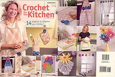 ASN Crochet for the Kitchen