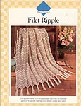 Vanna's Afghan and Crochet Favorites: Filet Ripple