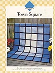 Vanna's Afghan and Crochet Favorites: Town Square