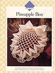 Vanna's Afghan and Crochet Favorites: Pineapple Box