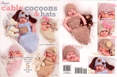 Annie's Cable Cocoons & Hats
