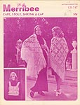 Merribee Cape, Stole, Shrink, & Cap