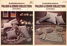 Columbia-Minerva Pillow & Cover Collection