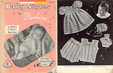Baby Styles by Beehive