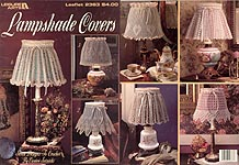 LA Lampshade Covers