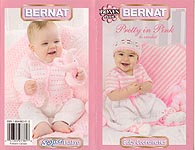 Bernat Pretty in Pink to Crochet