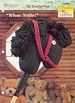 The Needlecraft Shop Crochet Collector's Series: Whoa Nellie!